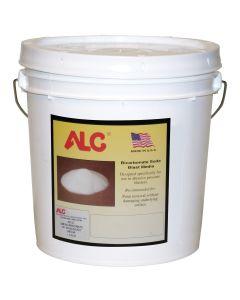 ALC 20 lb. Bicarbonate of Soda Blast Abrasive in Plastic Tub