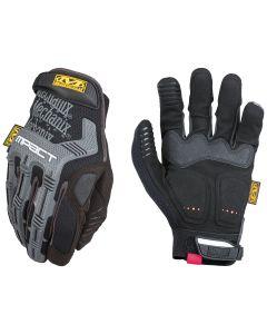 XL Mpact glove D30 HI IMP BLK/GRY