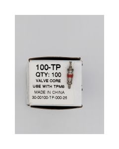 TPMS Valve Core (pack of 100)