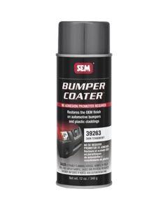 Bumper Coater, Dk Titanium Met