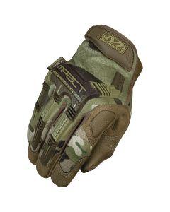 Mechanix Wear M-Pact glove Large 10 Multicam