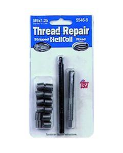 Thread Repair Kit M9 x 125in.