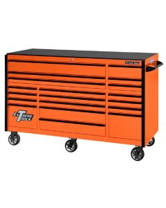 """Extreme Tools Pro 72""""W x 30""""D 19 Drawer"""