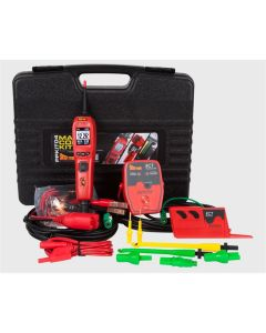 Power Probe TEK 4 Master Kit with PPRPPECT3000