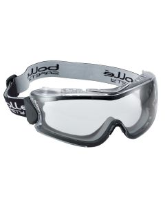 180 Goggle Indirect Venting Plat Anti Fog/An