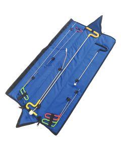 Dent Fix 8-Piece PDR Rod Set
