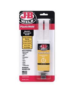 PlasticWeld Syringe, 25ML