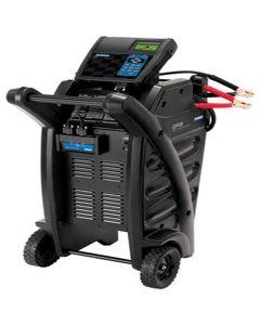 Battery/System Tester W/Cart/Printer