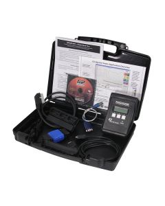 G2 Diesel Injector Tester