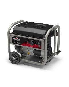 Briggs and Stratton Portable Generator, 3500 Watts with RV Outlet