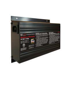 Schumacher 24V 5 Amp Battery Charger