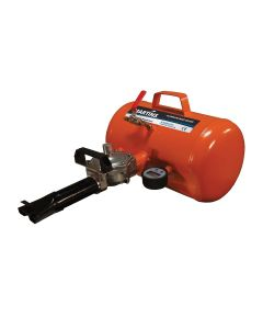 AUTOMATIC RELEASE BEAD SEATER 5 GALLONS ALUMINUM