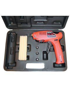 Portable Butane Glue Gun Kit