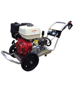 Cold Water Pressure Washer 4000 PSI at 4 GPM