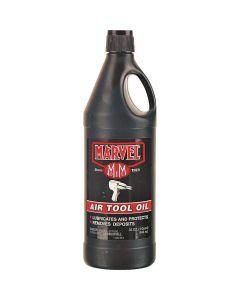 Air Tool Oil Quart w/Spout-Can