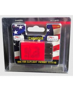 Patriot Light Wall Charger