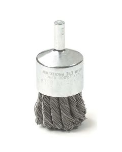 "1"" Knot Type Wire End Brush"