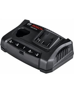 12V Max & 18V Dual Voltage Battery Charger