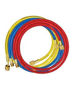 """Set of 3-60"""" R134a hoses"""