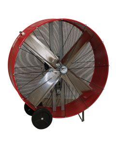 "Maxx Air 42"" Belt Drive Industrial Fan"