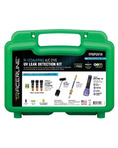 R1234yf/PAG A/C Dye UV Leak Detection Kit