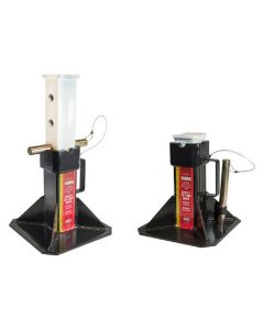 22 Ton HD Jack Stands Pair