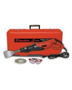 Equalizer Express StingRay Auto Glass Cut-Out Standard Knife Kit