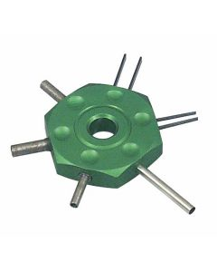 Wire Terminal Tool