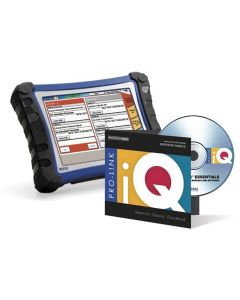Meritor WABCO Software Suite for Pro-Link IQ Scan Tool
