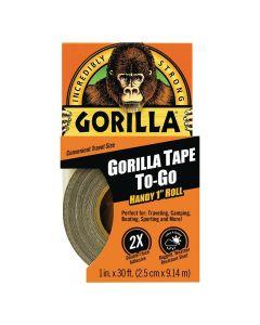 "12PC Gorilla Tape Display [1""x10yds]"