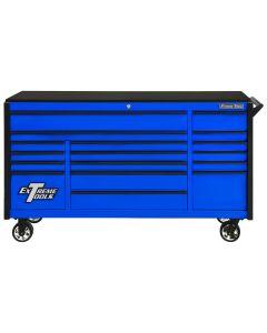 TPL Bank Roller Blue, Black-Drawer