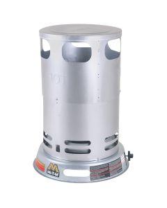 Propane Convection Portable Heater, 80,000 BTUs