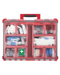 204PC Class B Type III PACKOUT? First Aid Kit