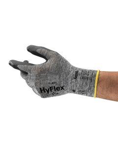 GLOVE HYFLEX 11-801 INDUST SZ 7 12PK