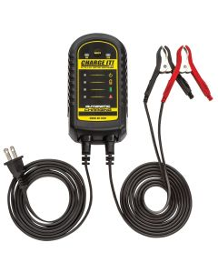 2.5 Amp 6/12 Volt Battery Maintainer