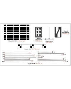 ADAS Calibration Expansion Package 2