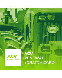 RENEWAL. LICENSE OF USE (SCRATCH CARD)
