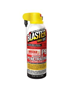 PB Blaster Penetrant w/ ProStraw, 11 oz. (12/Case)