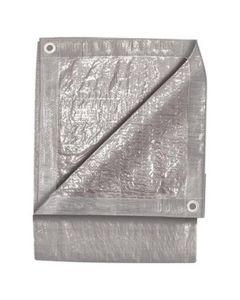 10' x 12' Silver Tarp