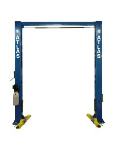 Atlas 10,000 lb. Capacity Overhead 2-Post Lift (Freight Prepaid)