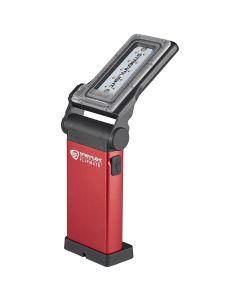 Streamlight Flipmate USB Light Bar, Red