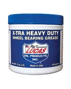X-Tra HD Grease 12 1lb Tubs