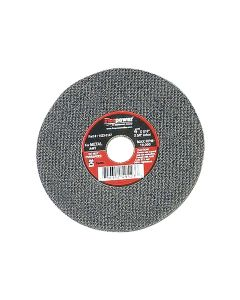 Type 1 Cut Off Abrasive Wheels, 4 x 1/16 x 5/8