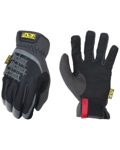 FastFit Gloves, Black, X-Large