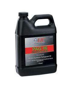 PAG 46 Oil with Fluorescent Leak Detection Dye, Quart