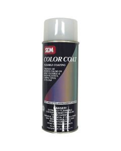 Color Coat, High Gloss Clear