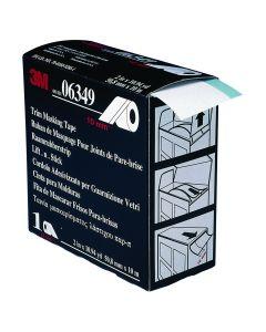 3M Trim Masking Tape, 50.8mm x 10m