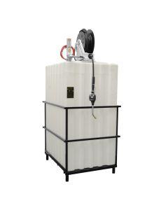 Complete Bulk Fluid Dispensing Package  - 230 Gallon