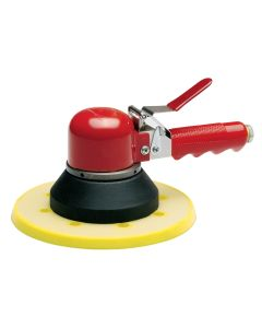 "8"" Dual Action Variable Speed Sander"