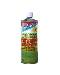 6PK Diesel Cetane Booster - 15 oz. Pour Can